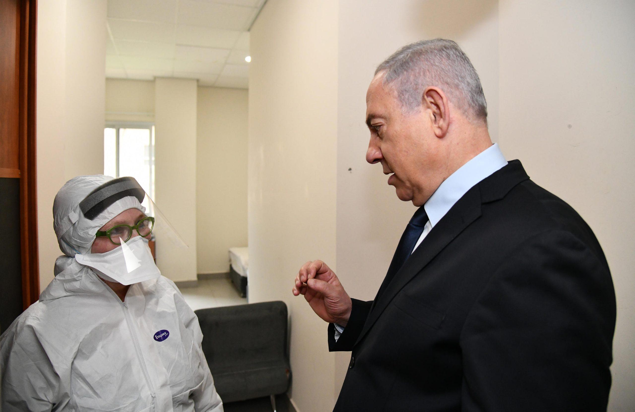 數字化,綠色通行證和提供給輝瑞公司的數據:以色列恢復秘密演習恢復正常的秘密