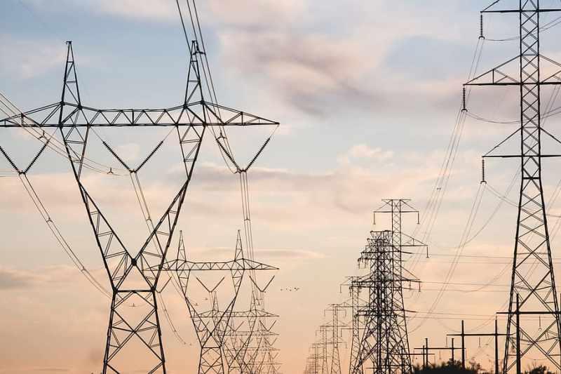 Потому что Китай поднимет цены на электроэнергию