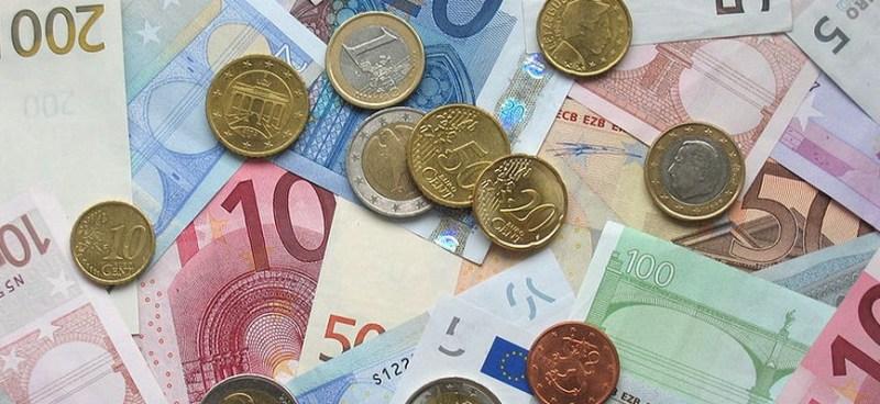Эффект евро на экспорт? Отчет