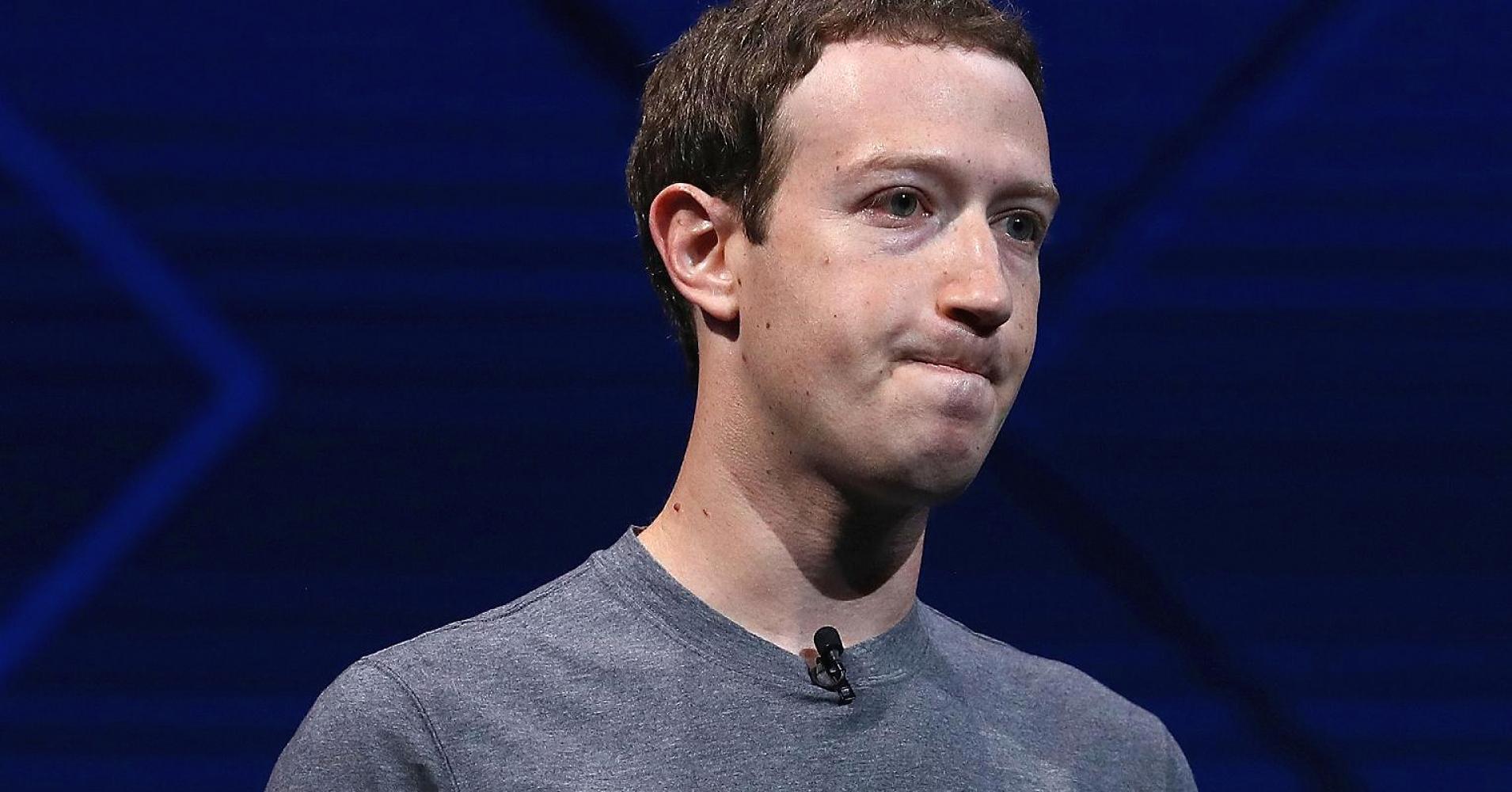 因為反托拉斯管理局仍在懲罰Facebook