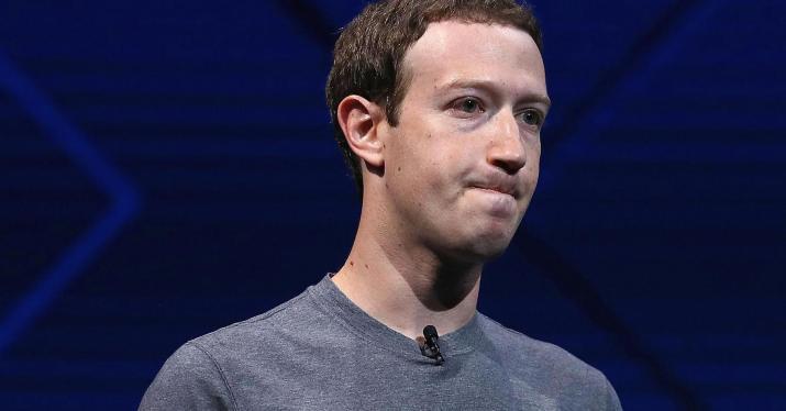 Tous les ennuis de Facebook, ce qui est arrivé aussi à Instagram et Whatsapp
