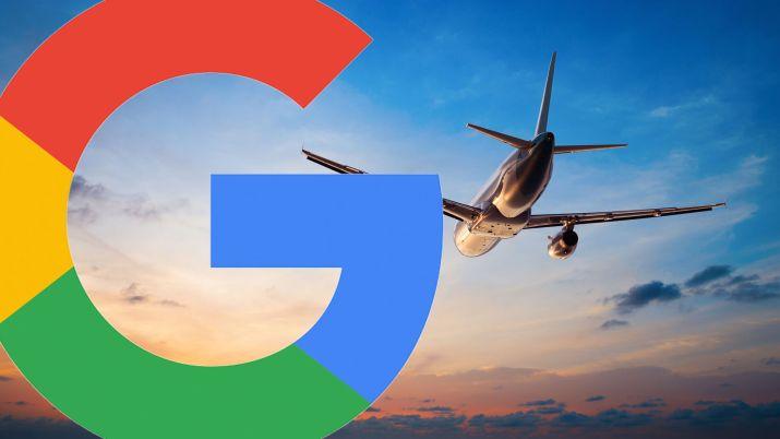 Google Flights montrera l'impact environnemental de nos voyages