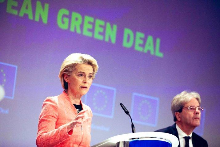 Que fera l'Europe contre la crise des prix de l'énergie ?