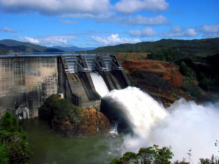 Toutes les synergies énergétiques entre la Chine, le Myanmar et le Cambodge