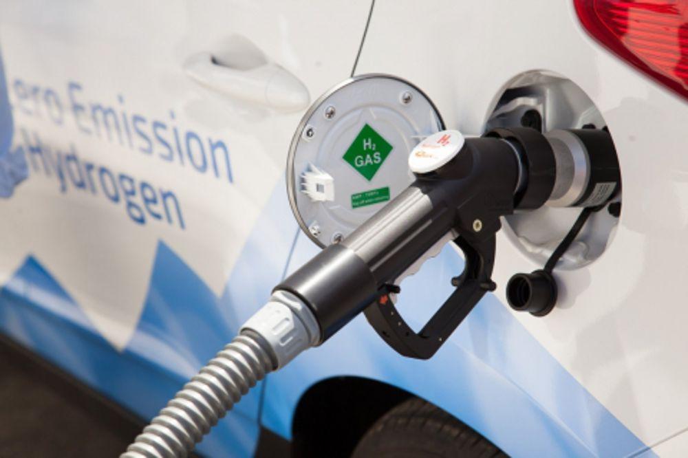 汽車用氫?事實,論點和爭議