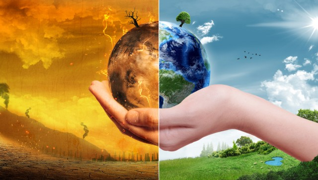 Как Брюссель будет двигаться в энергетике и окружающей среде