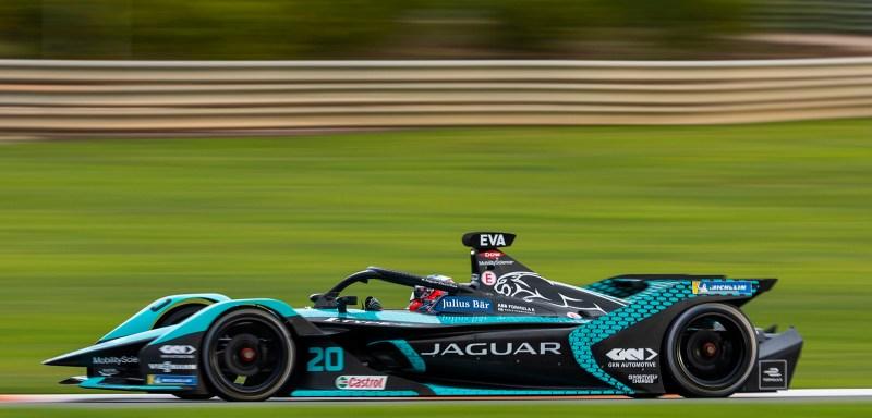 Что Gkn и Jaguar делают над новыми системами для электромобилей
