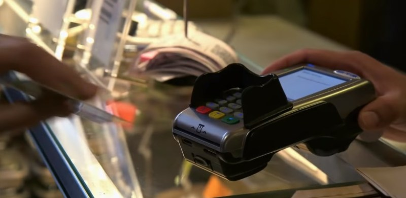 Christmas cashback and receipt lottery, the things to know