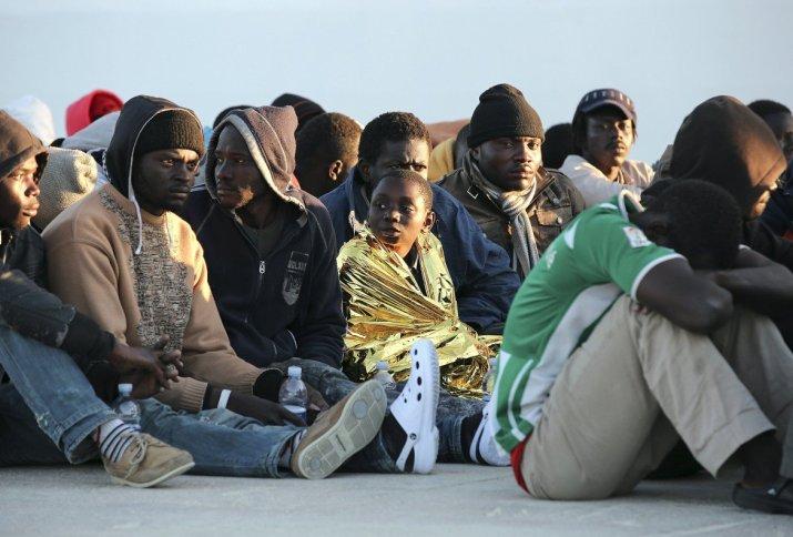 L'UE accorde au Maroc et à la Grèce de repousser les migrants