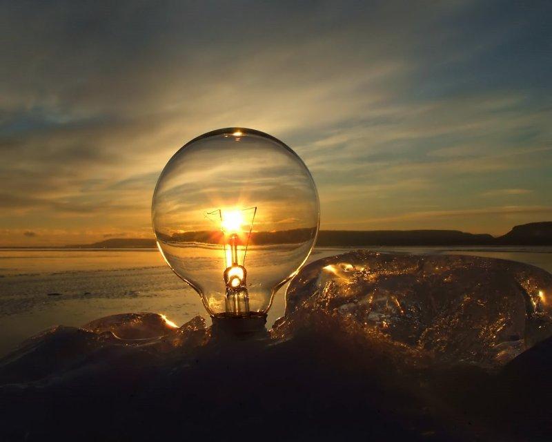 Каким будет будущее энергетики. Отчет Aie-Ft