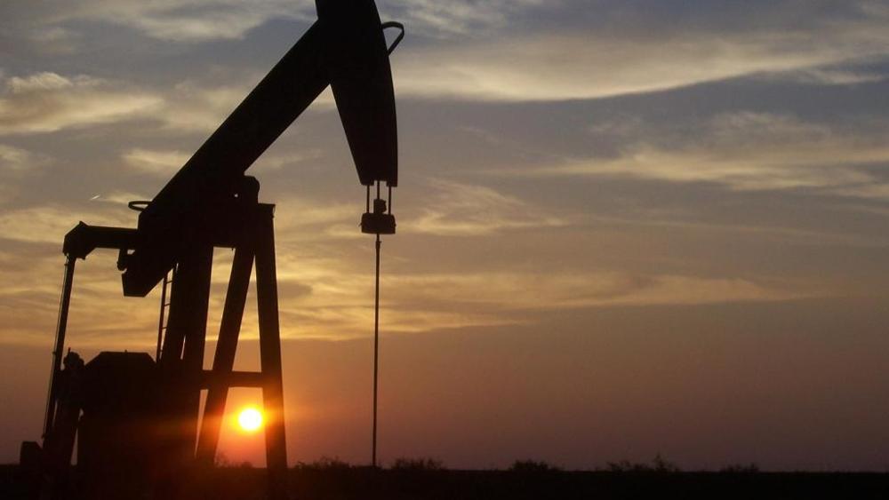 石油、ここに価格の崩壊で泣く(そして祝う)州があります
