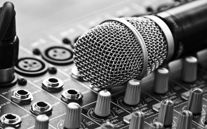 Parce que le nouveau droit d'auteur est la musique pour le secteur de la musique