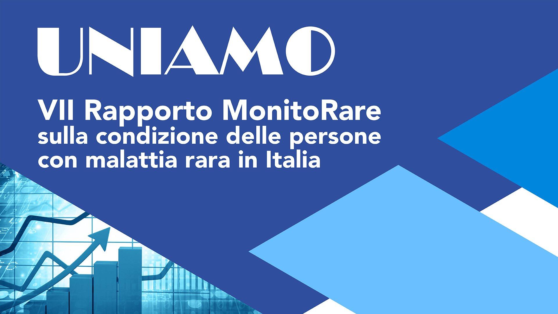 Uniamo 的 2021 MonitoRare:這是罕見疾病的進步(儘管有 Covid)