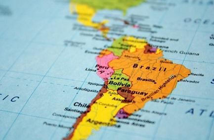 Covid-19, потому что Уругвай и Парагвай отличаются от Бразилии