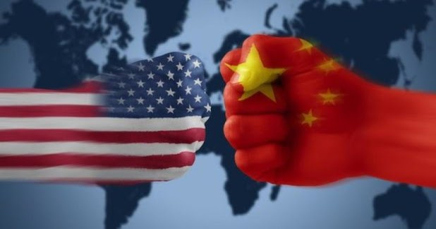Dragon or Eagle? The future of Italian exports between the US and China. Sace report