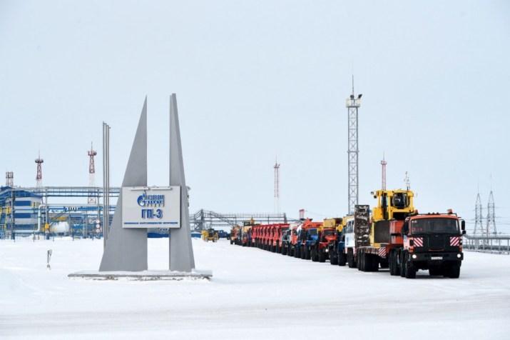Comment la Russie et la Serbie obtiennent du gaz avec Gazprom (et pas seulement)