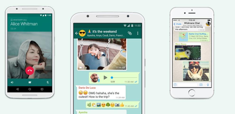 WhatsApp,如果未更新應用程序,那麼5月15日會發生什麼?