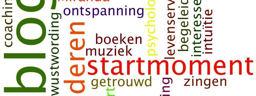 startmoment blog