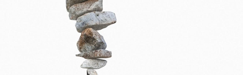 balanceren kanker startmoment