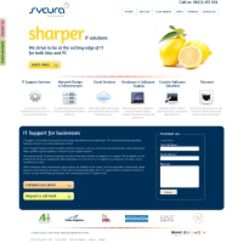 Sycura Ltd