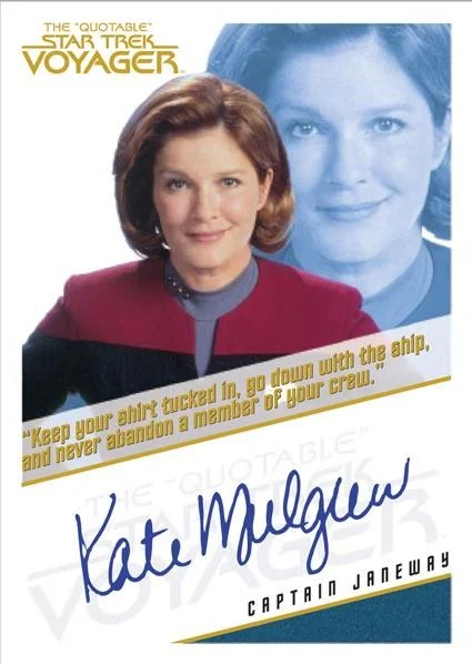 Quotable Voyager Cards Available On Wednesday