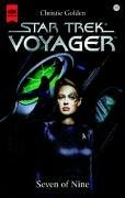 """Star Trek: Voyager: 16 Seven Of Nine"" Review by Blog.trekcore.com"