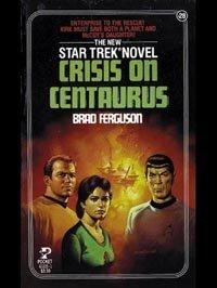 "316kqy1WkwL. SL500  ""Star Trek: 28 Crisis On Centaurus"" Review by Deep Space Spines"