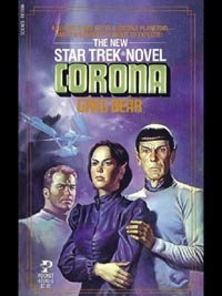 """Star Trek: 15 Corona"" Review by Holosuitemedia.com"