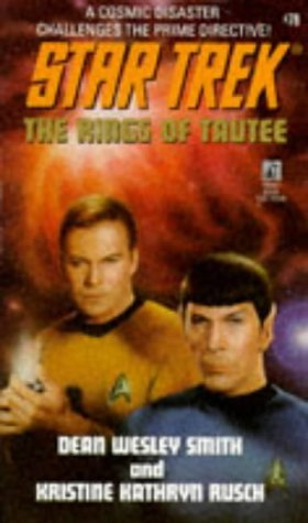 41G36HK3B0L. SL500  Star Trek: 78 The Rings Of Tautee Review by Deepspacespines.com