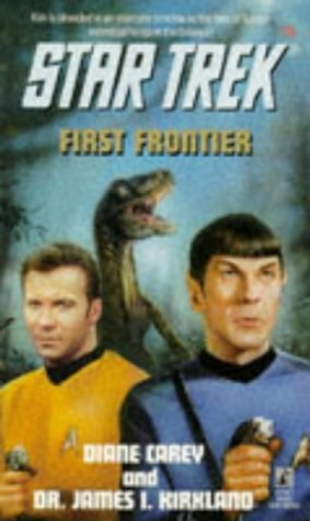 Star Trek: 75 First Frontier Review by Deepspacespines.com