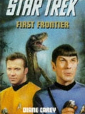 """Star Trek: 75 First Frontier"" Review by Deepspacespines.com"