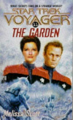 Star Trek: Voyager: 11 The Garden Review by Trekbbs.com