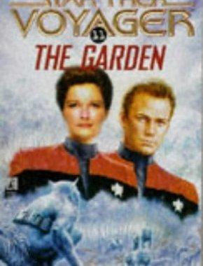 """""""Star Trek: Voyager: 11 The Garden"""" Review by Trekbbs.com"""