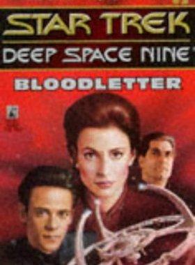 """Star Trek: Deep Space Nine: 3 Bloodletter"" Review by Deepspacespines.com"