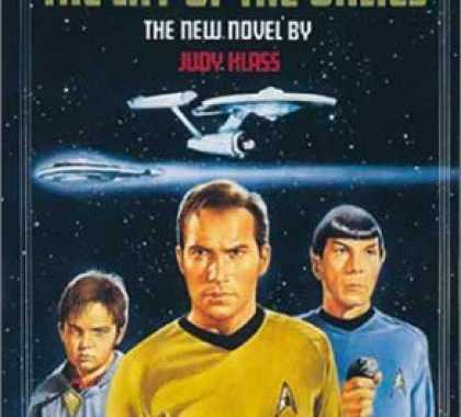 """Star Trek: 46 The Cry Of The Onlies"" Review by Deep Space Spines"