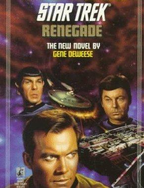 """Star Trek: 55 Renegade"" Review by Deep Space Spines"