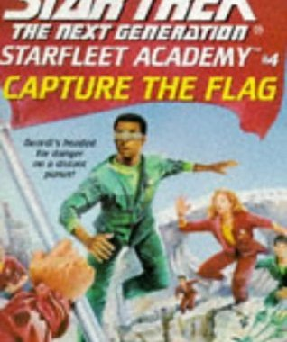 """Star Trek: The Next Generation: Starfleet Academy: 4 Capture The Flag"" Review by Deepspacespines.com"