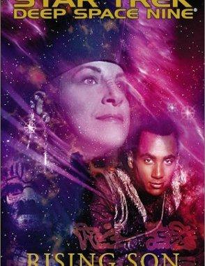 """Star Trek: Deep Space Nine: Rising Son"" Review by Tor.com"
