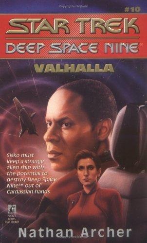Star Trek: Deep Space Nine: 10 Valhalla Review by Deepspacespines.com