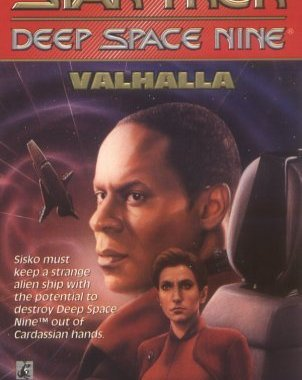"""Star Trek: Deep Space Nine: 10 Valhalla"" Review by Deepspacespines.com"