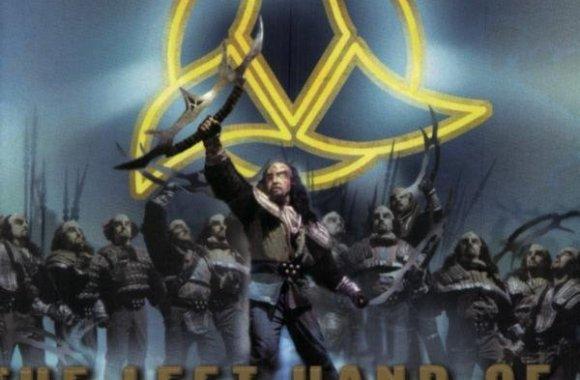 """""""Star Trek: Deep Space Nine: Left Hand of Destiny: Book 2"""" Review by Tor.com"""