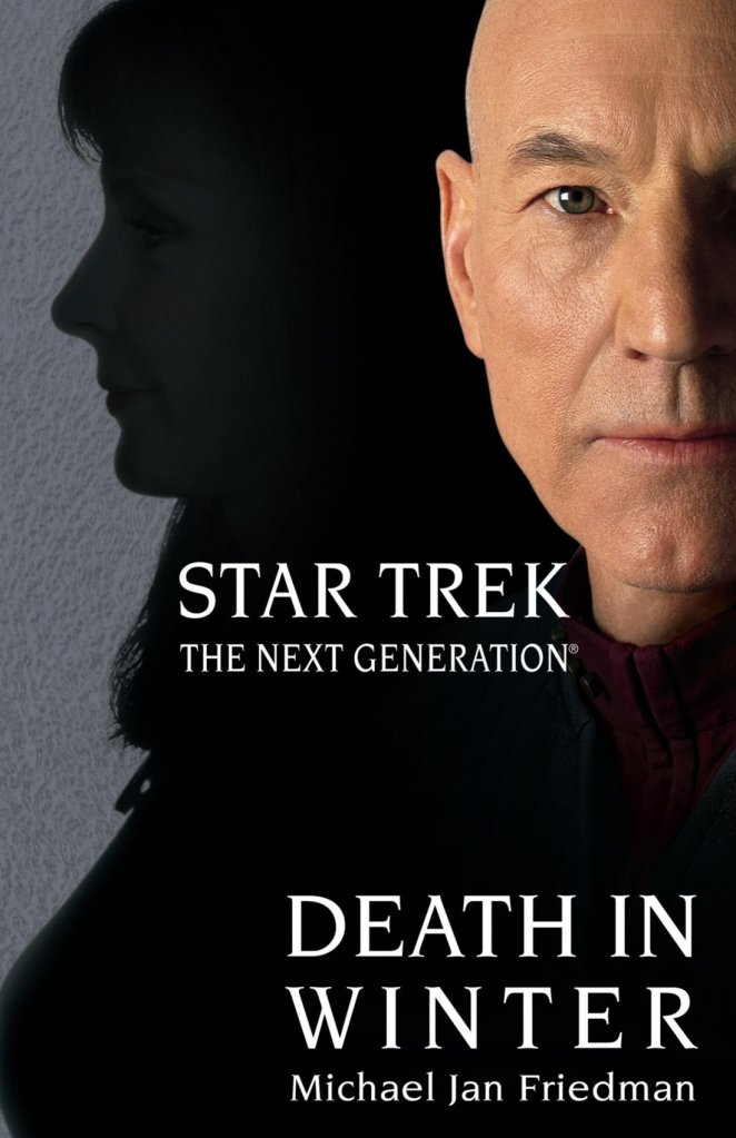 Star Trek: The Next Generation: Death in Winter Review by Blog.trekcore.com