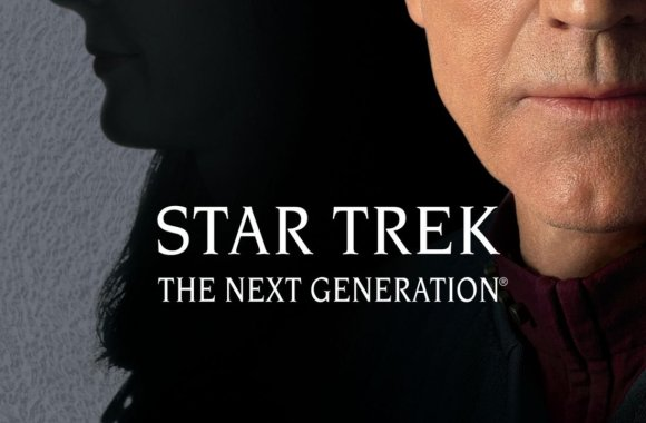 """Star Trek: The Next Generation: Death in Winter"" Review by Blog.trekcore.com"