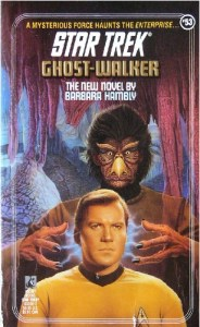 """latest 14 184x300 """"Star Trek: 53 Ghost Walker"""" Review by Deep Space Spines"""