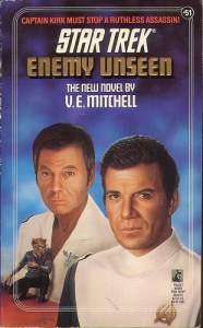 """latest 6 186x300 """"Star Trek: 51 Enemy Unseen"""" Review by Deep Space Spines"""