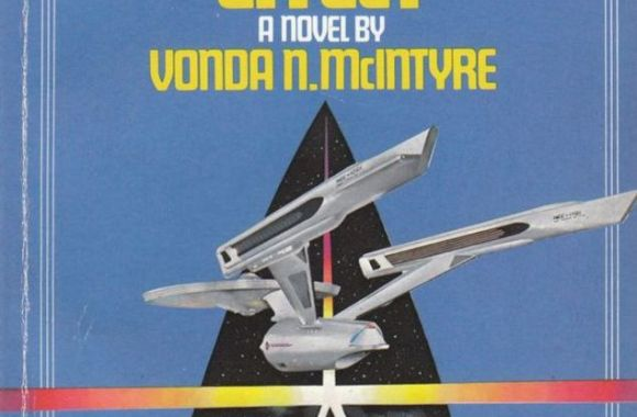 """""""Star Trek: 2 The Entropy Effect"""" Review by Theyboldlywent.com"""