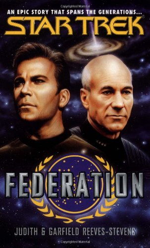 Star Trek: Federation Review by Deepspacespines.com