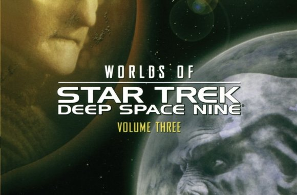 """Worlds Of Star Trek: Deep Space Nine: Volume 3: The Dominion and Ferenginar"" Review by Tor.com"