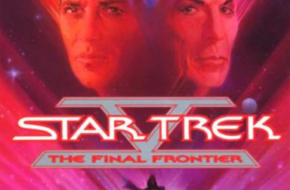 """Star Trek V: The Final Frontier"" Review by Redshirtsalwaysdie.com"