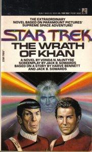 91ra3bD8tyL 182x300 Author Sighting: William Leisner on Enterprising Indivduals for Star Trek 2: The Wrath of Kahn